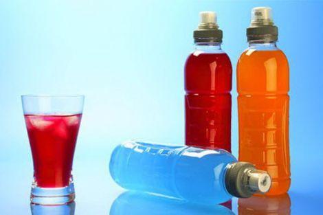 Солодка газована вода провокує захворювання нирок