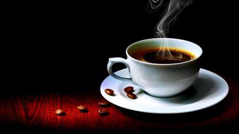 Кава при облисіння