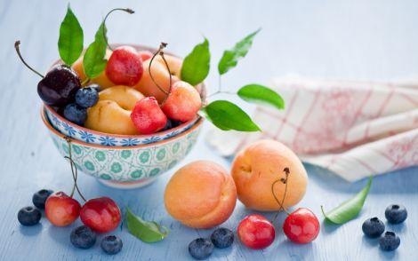 Корисні літні продукти для вашого здоров'я
