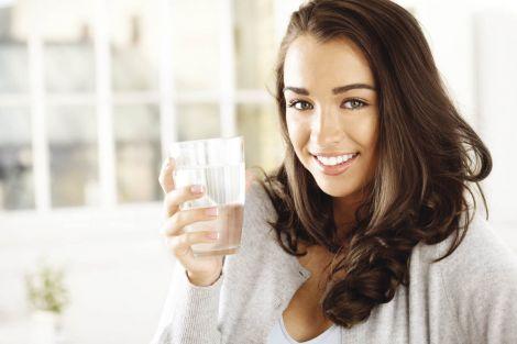 Нестача води в організмі: основні симптоми