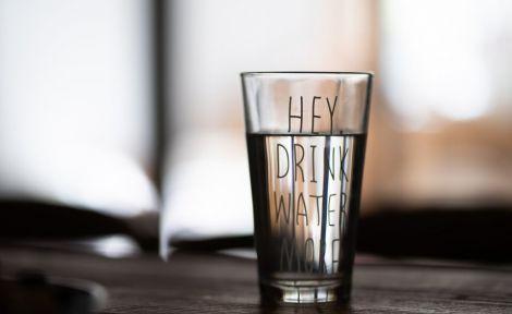 Щоденна норма води для чоловіків та жінок
