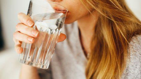 Корисна добова норма води