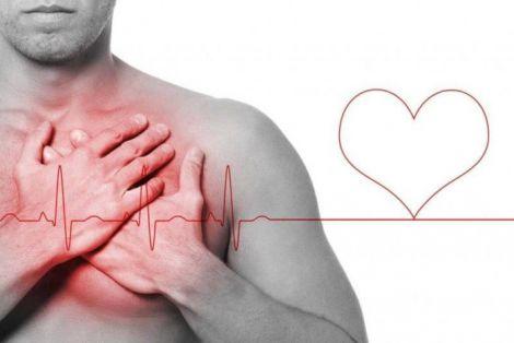 Найпоширеніший час виникнення інфарктів
