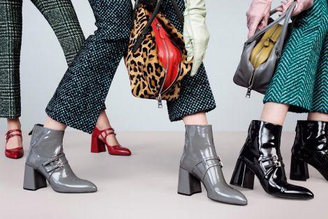 Яке взуття треба носити у 2020 році? (ВІДЕО)