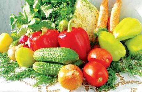Які овочі омолоджують?