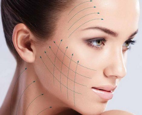 Підтягнути шкіру обличчя без пластики