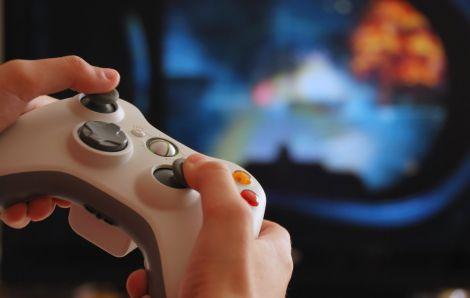 Відеоігри для схуднення