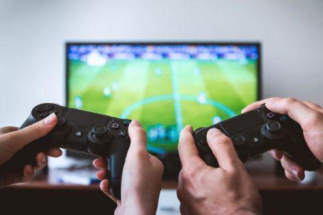 Користь відеоігор для здоров'я