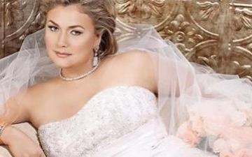 жінки в середньому набирають два кілограми через пів року після весілля