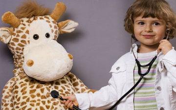 Лікуємо кашель у дітей