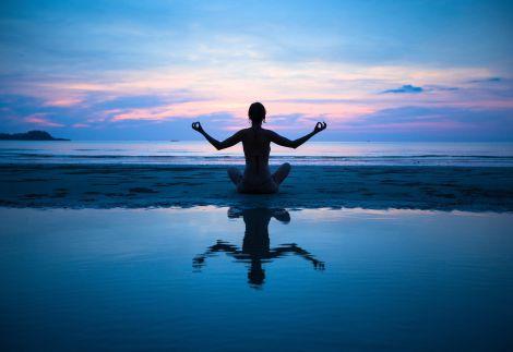 Медитація - ліки від багатьох недуг