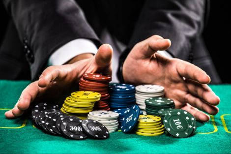 Блэкджек - самая популярная игра онлайн-казино