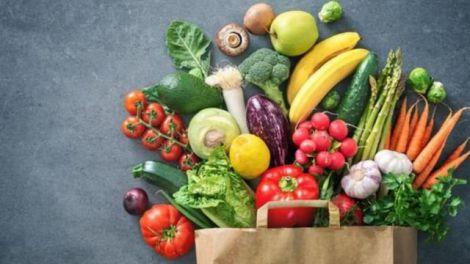 """Як прожити довше: названо """"правильне поєднання"""" фруктів і овочів для довголіття"""
