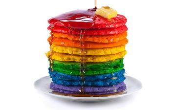 колір їжі може вплинути на здоров'я людини