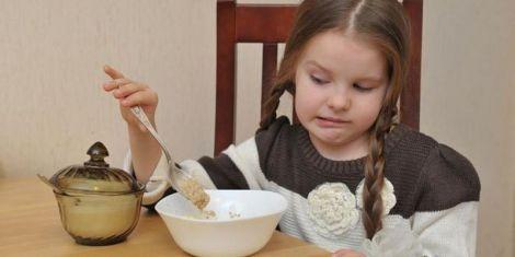 Несмачна їжа викликає депресію