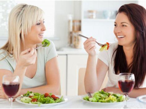 Важливе правило споживання їжі
