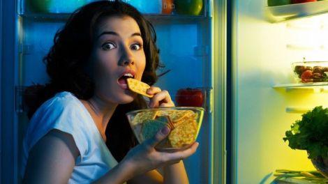 ТОП-5 продуктів, які можна їсти перед сном