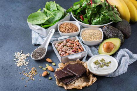Їжа, яка допоможе зміцнити кістки