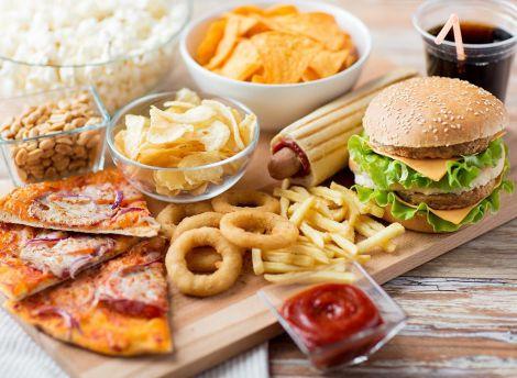 Шкода ультра обробленої їжі