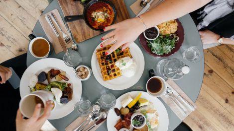 Шкідливі міфи про їжу