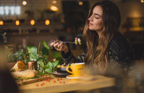 Як їсти з користю перед сном