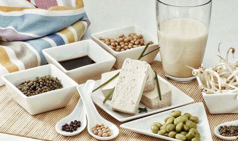 Білкова їжа допомагає схуднути