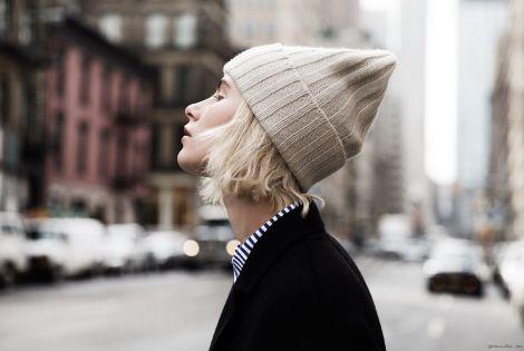 Коли вдягати шапку