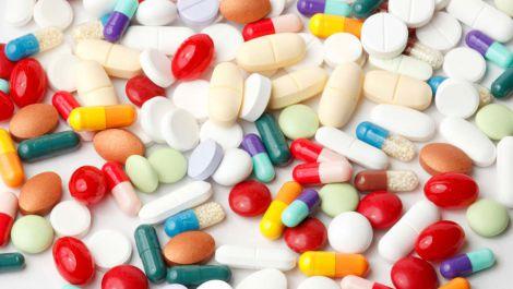 Вплив антибіотиків на організм