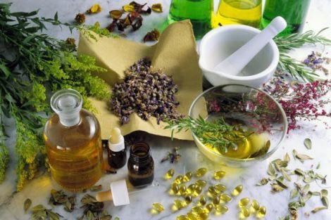 Природні антибіотики
