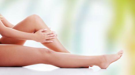 Які вправи допоможуть зробити ноги стрункими?