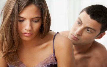 Сексуальна несумісність: причини