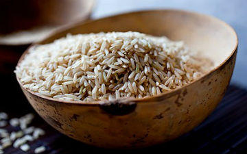 Вживання сирого рису - один з найефективніших засобів очищення організму