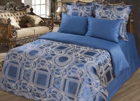 Постельное белье жаккард – роскошный эксклюзив в вашей спальне