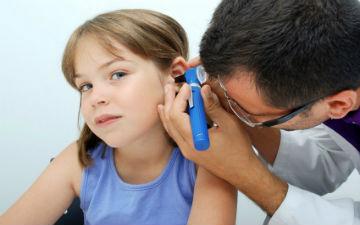 Процедури при закладанні вух