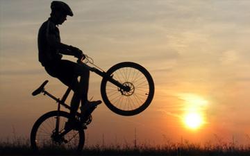 велосипед здатен суттєво знизити шанси чоловіка на наявність дітей