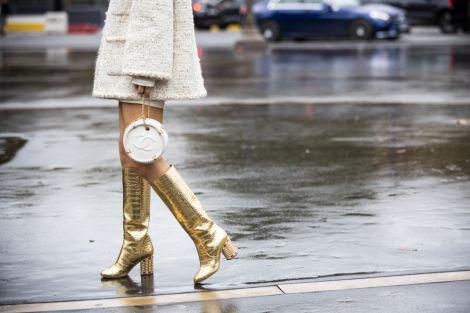 Яке взуття носити взимку? (ВІДЕО)