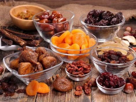 4 продукти, які покращать настрій