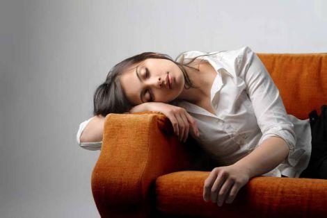 Які симптоми раку крові можуть проявлятись вночі?