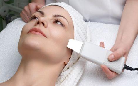 6 причин заказать ультразвуковую чистку лица