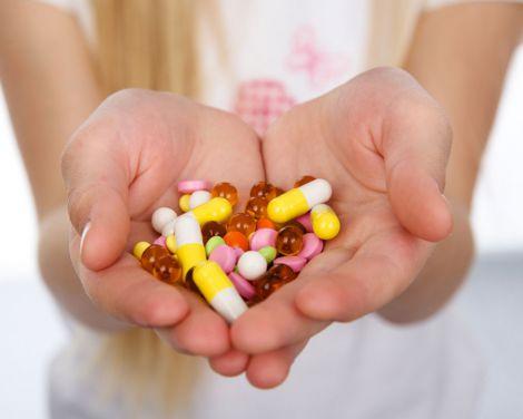 Небезпека популярних ліків
