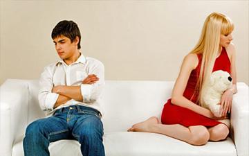 чому жінки втрачають почуття до своїх чоловіків