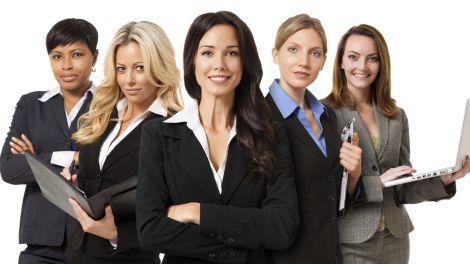 Секрети жіночої реалізації (ВІДЕО)