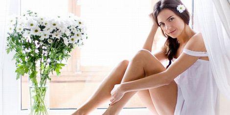 Правила для інтимного здоров'я жінки