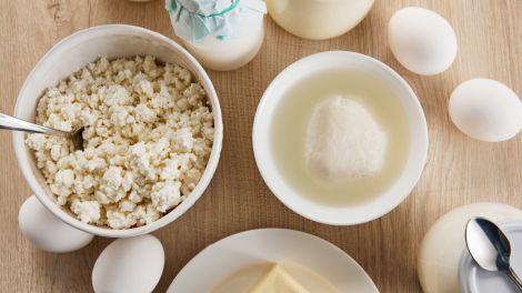 Секрет довголіття в одному з головних продуктів для сніданку