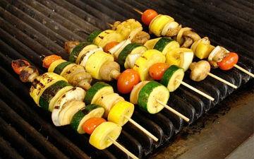 Найкращі літні продукти для гарного тіла