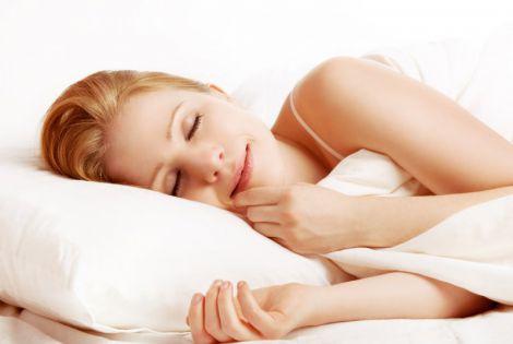 Як схуднути уві сні?