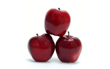 яблука здатні покращити роботу травної системи