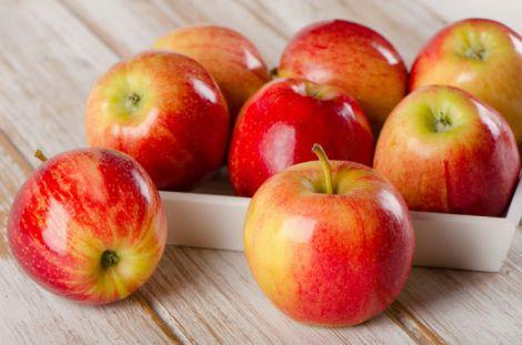 Яблука потрібно їсти щодня