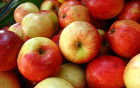 Яблука та холестерин
