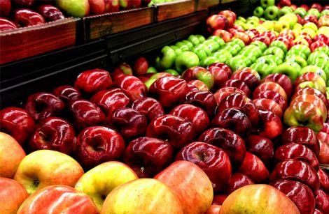 Яблука та розсіяний склероз
